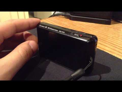 Sony Cyber-shot DSC-TX10: Experience Review 02/13/13