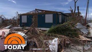 Video Puerto Rico's Devastation Spurs Fears Of Mass Exodus To US | TODAY MP3, 3GP, MP4, WEBM, AVI, FLV November 2017