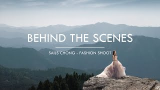 Video Behind the scenes of a fashion shoot with Sails Chong MP3, 3GP, MP4, WEBM, AVI, FLV Agustus 2018
