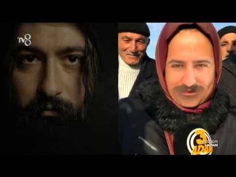 3 Adam 12.Bölüm (18.01.2017)  Part 2 (видео)