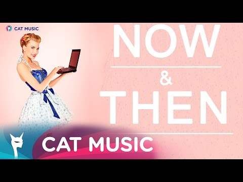 mix - Now & Then (1hour mix) by Cat Music Playlist 1hour mixes: http://www.youtube.com/playlist?list=PL4tPz0lSXLKE4sXOPQ9aA-n9h5XD0UKbg Subscribe to CatMusic: http://www.youtube.com/subscription_center?a...