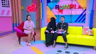 Video RUMPI - Kemunculan Egi John dan Istri Pasca Resmi Menikah (11/10/17) Part 1 MP3, 3GP, MP4, WEBM, AVI, FLV Oktober 2017