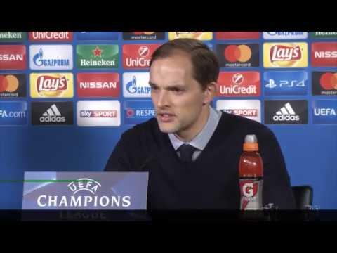 Dortmund 8-4 Legia   Tuchel looks back on 'surreal' Dortmund victory