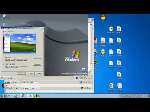Microsoft Bobcat (Windows .net Small Business Server Beta 1) Build 3604 IN Virtual PC 2007