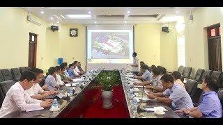 Cho ý kiến triển khai dự án tu bổ, tôn tạo Khu di tích lưu niệm sự kiện Bác Hồ về thăm Uông Bí