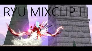Ryu Mixclip III