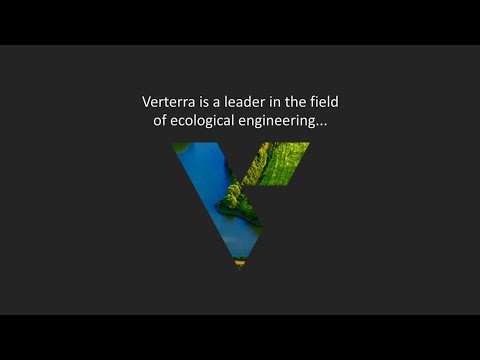 Verterra Ecological Engineering (Formerly Tree Crop Technologies)