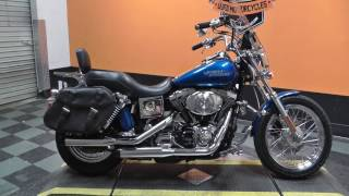 8. 328971 - 2005 Harley Davidson Dyna Low Rider FXDLI - Used motorcycles for sale