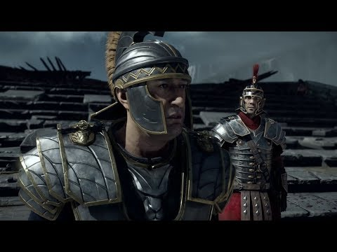 Ryse: Son Of Rome - Chapter 3: Trial By Fire [1080p HD] | Xbox One Walkthrough