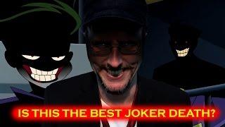 Video Is This the Best Joker Death? MP3, 3GP, MP4, WEBM, AVI, FLV Mei 2018