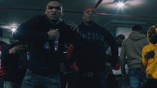 NH2 - Kev Dollaz x JayRozay x Paparattzi Pop x Ace NumbaFive ( OFFICIAL MUSIC VIDEO )