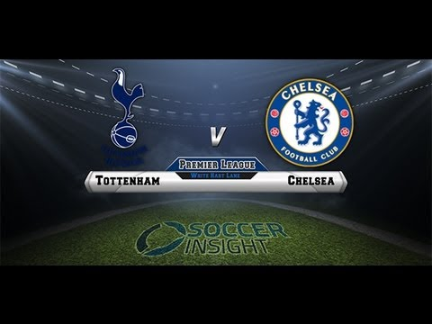 Spurs v Chelsea Betting Preview 2013