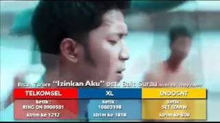 Nonton Ihsan tarore - Izinkan Aku Ost Bait Surau Film Subtitle Indonesia Streaming Movie Download