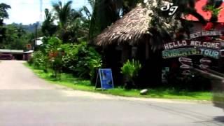 Cahuita Costa Rica  city pictures gallery : Tour of Cahuita, Costa Rica