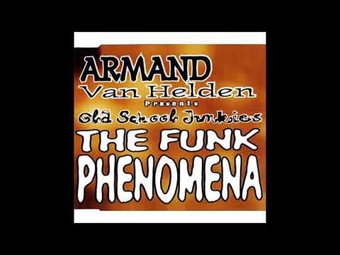 ARMAND  VAN  HELDEN   THE   FUNK   PHENOMENA