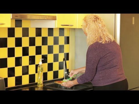 OCD : Hand Washing and Home Cleaning #AMIquebec