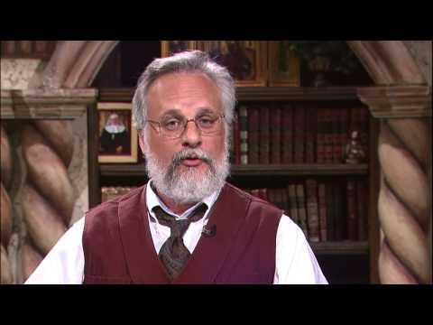 EWTN Live - 2013-10-9- Dr. Benjamin Wiker - Saints vs. Scoundrels