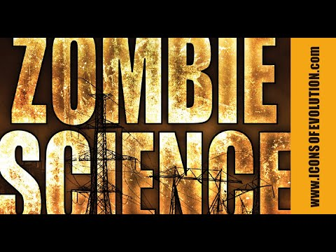 Zombie Science Teaser Trailer