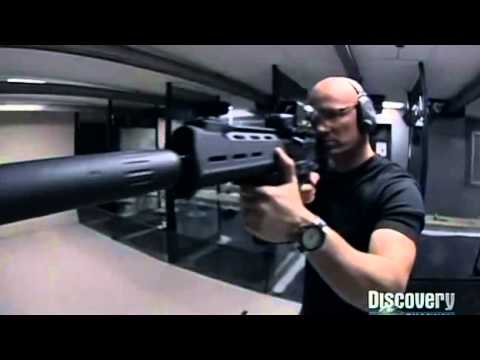 new military weapons  Bushmaster ACR  Remington ACR