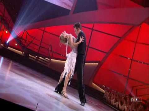 Ivan & Allison - Аргентинское танго