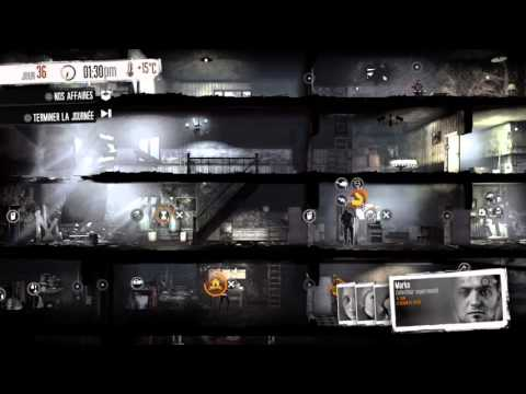 [FR] This war of mine (pas de commentaire) (Part 29)