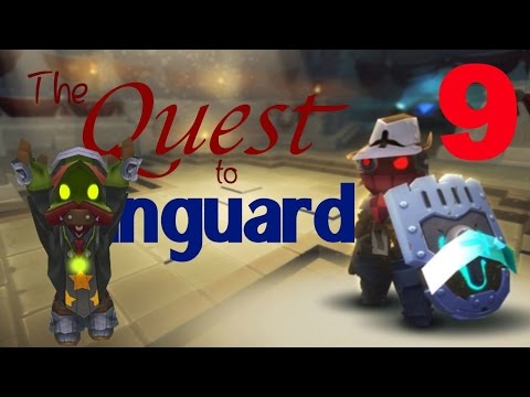 SK Quest to Vanguard Ep.9.5 – Back to the Max!