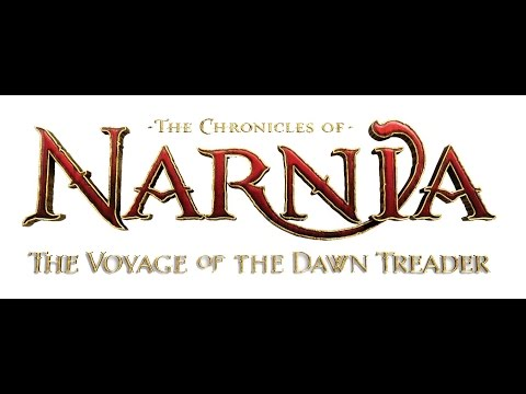 The Chronicles of Narnia: The Voyage of the Dawn Treader super trailer ft. Protectors of the Earth