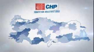 CHP Osmaniye İl Belediye Başkan Adayı
