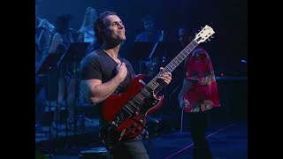 I'm The Slime featuring Dweezil Zappa