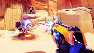ROBOQUEST Gameplay Trailer (2020) by Game News
