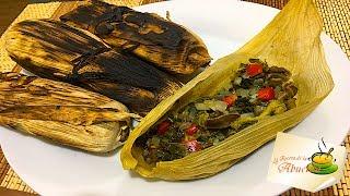 En este video les muestro la receta de los tipicos tamales de mollejamuy populares en el mercado de cholula, espero les gusten!!Ingredientes:1 kg ( 2 lb ) mollejas limpiasEl mismo tanto de hierbabuena o menta2 cebollas2 chiles jalapeños o de arbol secoHojas de tamalSalSuscribete a mi canal, solo haz click aquí:  http://goo.gl/OPGDX8**********************************************************INSTAGRAM: https://goo.gl/TeMj5pMI PAGINA WEB: http://larecetadelaabuelita.netPINTEREST: http://pinterest.com/recetasabuelita/MI LIBRO:  http://goo.gl/OKzmFPMI BLOG: http://larecetadelaabuelita.blogspot.comTWITTER: http://twitter.com/#!/recetasabuelitaFACEBOOK:  http://goo.gl/10y0DRGOOGLE PLUS http://goo.gl/b26GvTMis aplicaciones:ITUNES:  http://goo.gl/N5gBDIANDROID: http://goo.gl/pwtTSuQuieres mandarme algo??Yessica Perez ApartadoPostal # 2 Huejotzingo Puebla 74160For those of you who speak english, check out my english channel: https://www.youtube.com/user/howtocookmexicanfood************************************************************