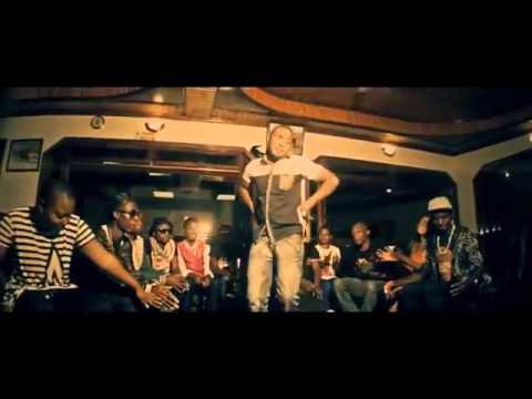 S A Ft Phyno  - Full Happy{official Hd Video}