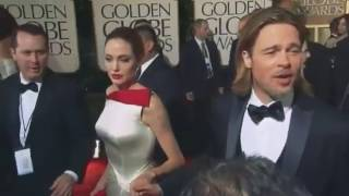 Brad Pitt and Angelina Jolie.SUBSCRIBE for more at http://bit.ly/1qC9RqVFollow us on Twitter at https://twitter.com/Daily_E... Follow us on Facebook at https://www.facebook.com/Da...Check out the Express website at http://www.express.co.uk/