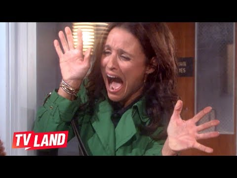 The Best of Christine | The New Adventures of Old Christine | TV Land