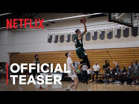 Last Chance U: Basketball   Official Teaser   Netflix