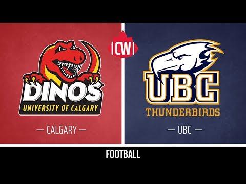 CGY (47) vs. UBC (13)