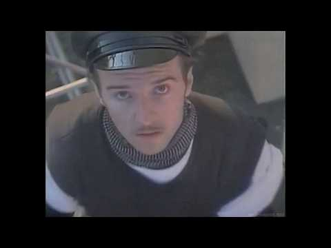 Ultravox - Reap The Wild Wind Original Promo 1982 HD