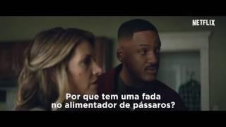 Bright _ Trailer oficial _ Um filme Netflix [HD]_HD