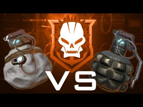 frag vs semtex - Leave a like and a comment on which lethal you use and what tips you want next!