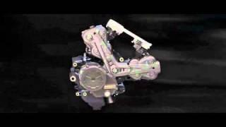 8. Ducati Diavel, diseño del motor