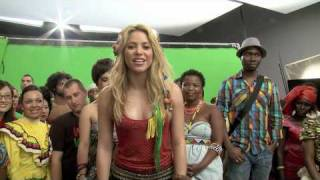 Shakira - Así Se Hizo Waka Waka