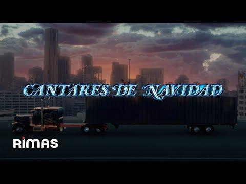 BAD BUNNY x TRIO VEGABAJEÑO - CANTARES DE NAVIDAD | EL ÚLTIMO TOUR DEL MUNDO [Visualizer]