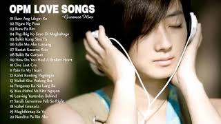 Video OPM Nonstop Love Songs 2017 | Best OPM Tagalog Love Songs Collection MP3, 3GP, MP4, WEBM, AVI, FLV Mei 2018