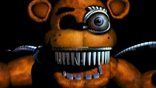 Five Nights at Freddy's Sister Location jumpscare voices replaced by other FNAF Subscribe Today! ▻ http://bit.ly/DarkTaurus ...