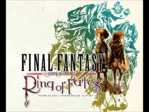 guia final fantasy crystal chronicles ring of fates nintendo ds
