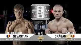 Video Sevastian Alexandru (Moldova) vs Mirel Dragan (România) MP3, 3GP, MP4, WEBM, AVI, FLV Juni 2019