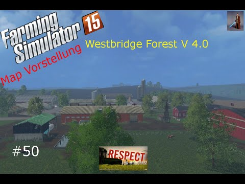 Westbridge Forest v4.1
