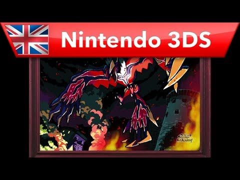 how to get more yveltal