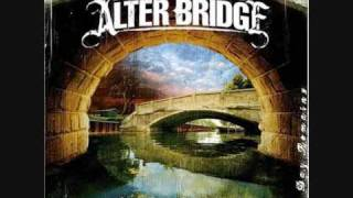 Alter Bridge - Open Your Eyes + Lyrics in desc.