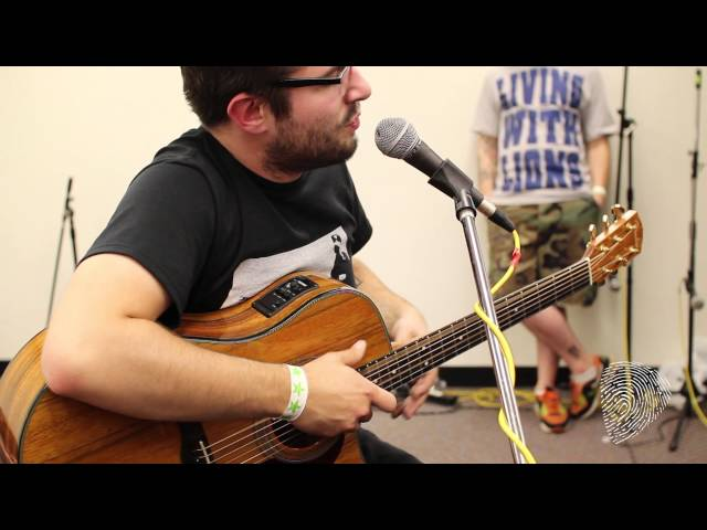 """""""Anchor"""" // Into It. Over It. (Live at Bled Fest)"""